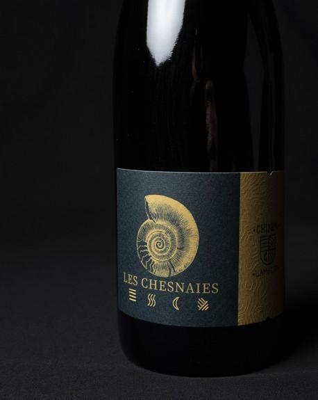 """Cuvée """"Les Chesnaies"""""""