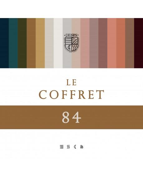 Coffret 84