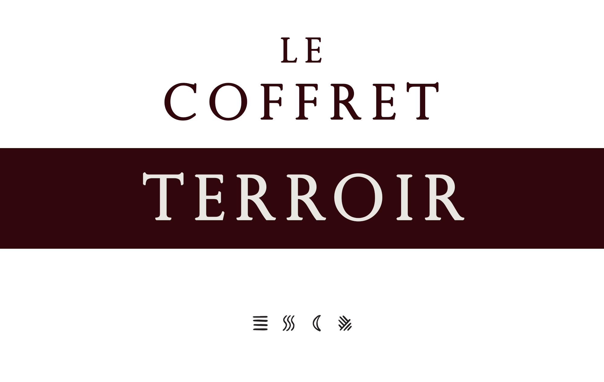 Coffret Terroir